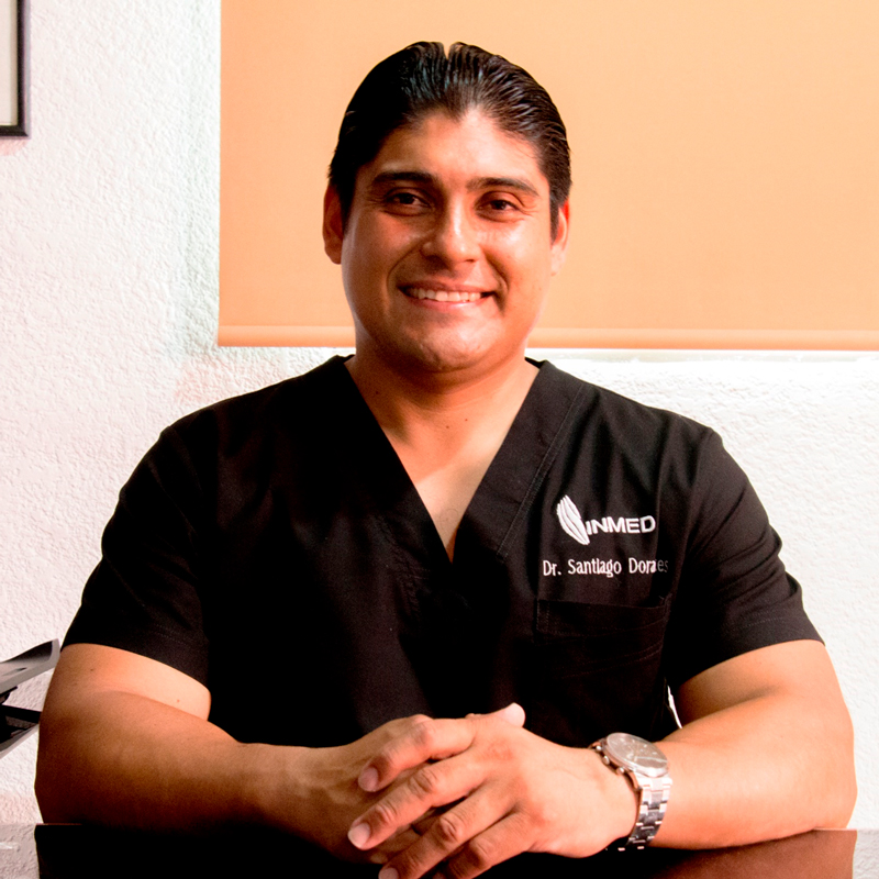 Dr. Santiago Dorantes